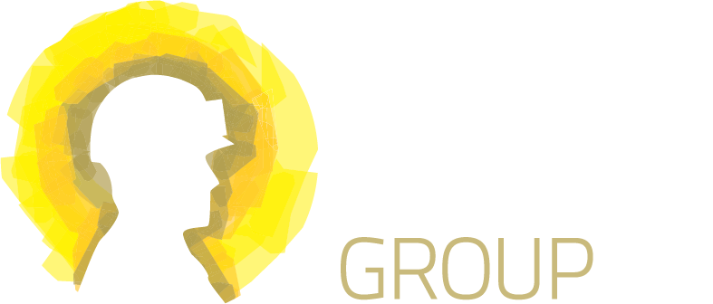 Golg Industry Group Special Application Logo