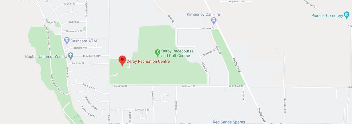 Derby Recreation Centre