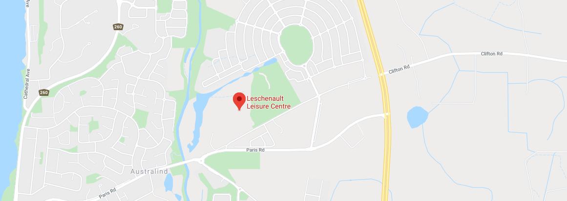 Leschenault Leisure Centre