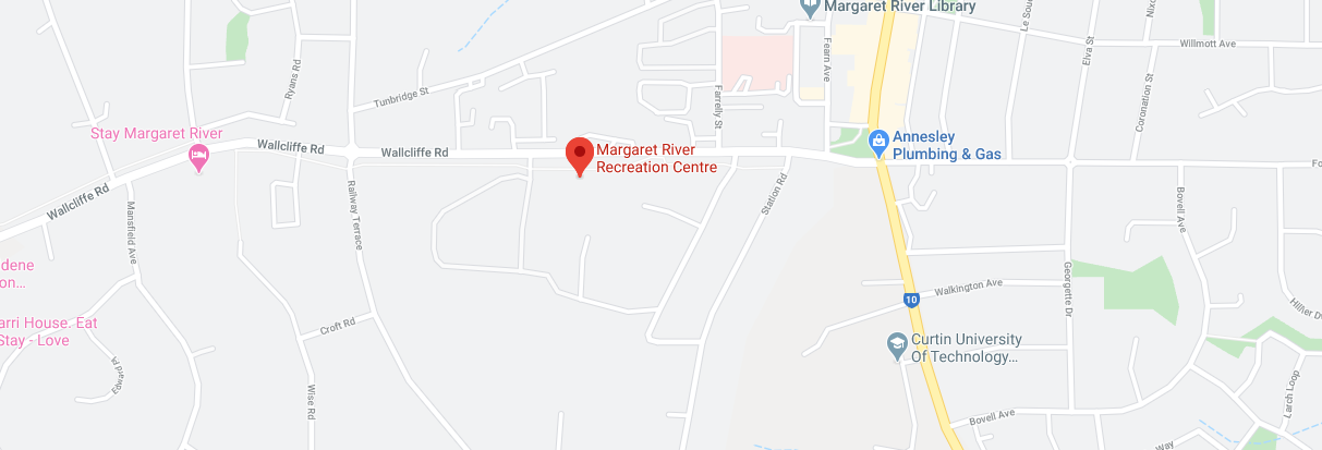 Margaret River Recreation Centre