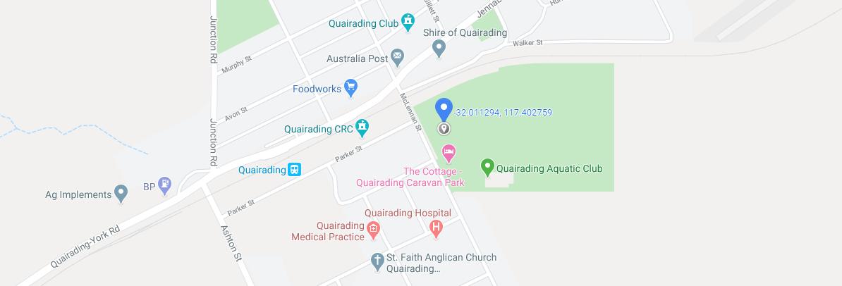 Quairading Sporting Complex